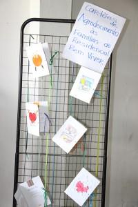 Festa de Encerramento GEAA + Conviver - Mostra de trabalhos
