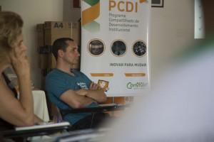 Programa Compartilhado de Desenvolvimento Institucional