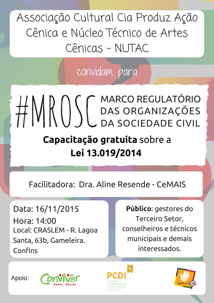 Poster Marco Regulatorio-confins