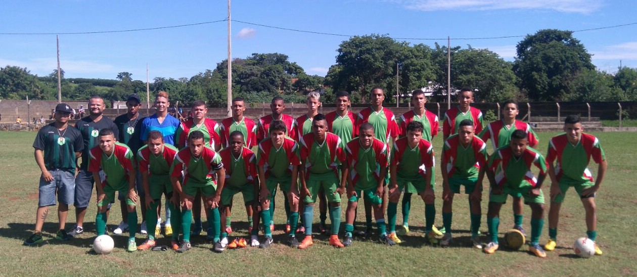 Esporte Clube Confins 2015