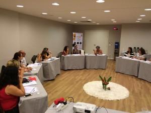 Workshop Formação do Ser Político