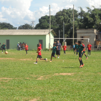 Times de Futebol Casa Sr.Tito 2015
