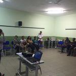 Conviver participa de ação de mobilização social em Barra Longa