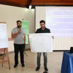 Aconteceu no 2º Workshop Lideranças Transformadoras