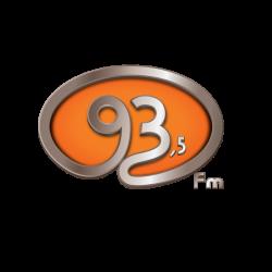 93.5 FM